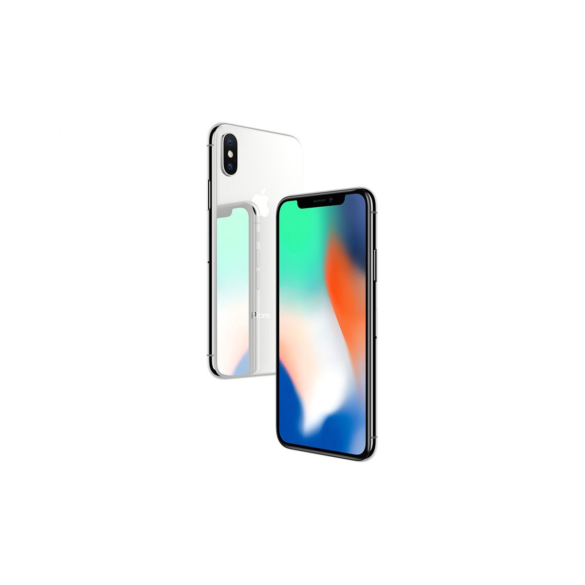 گوشي موبايل اپل مدل iPhone X ظرفيت 64 گيگابايت